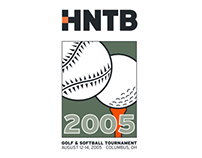 HNTB Special Event Identity