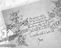 Custom Art & Illustration, Sketches & Concepts