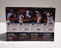 Season Ticket Package