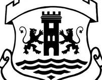 Bastion Osijek // Print design