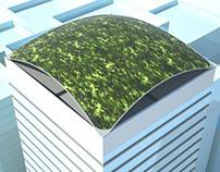 Energy Roof