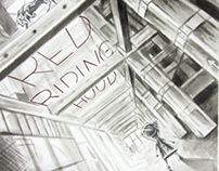 Red Riding Hood [Industrial]
