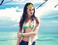 JOY Magazine Feb' 2013