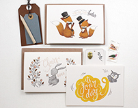 Whimsy Whimsical Paper Goods 2014