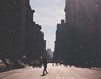 Photo diary - New York