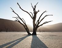 Namibia Simplicity