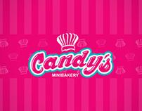 Candy,s Minibakery