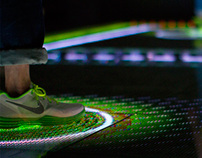 Nike Fuel Rally