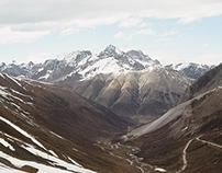 A Thousand Mountains