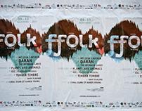 Quebec Folk Festival