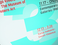 MoMA Exhibition Poster