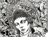 Rotten Fantom / Russian Beauty