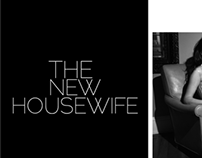 The New Housewife