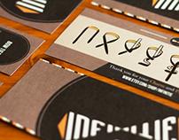 Infinitie Branding