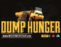 Dump Hunger Commercial