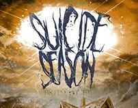 Suicide season cover