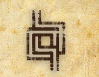 Hepta - Corporate logo design