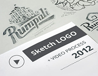 Sketch LOGO 2012