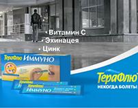 Theraflu Imuno