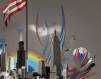 USA BY DESIGNERS