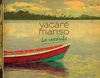 Yacaré Manso