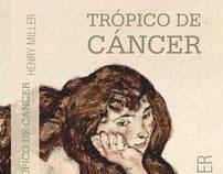 Book cover   Trópico de Cáncer