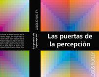 Book cover   Las puertas de la percepción