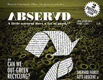 Abservd Magazine