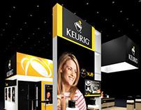 Keurig Housewares 30' x 30' Island