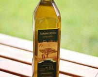 Turan Erden Zeytinyağları ( Turan Erden Olive Oil)