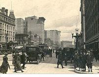 Heritage Winnipeg – Website