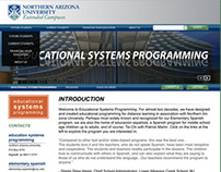 NAU - Extended Campuses