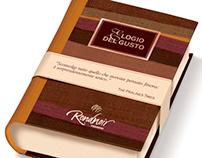 Ferrero Rondnoir Brand Book
