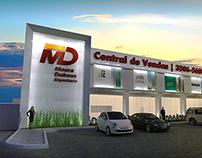 Central de Vendas Moura Dubeux - Salvador