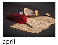 2013 Alternative Calendar