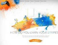 Kellogg's Frosted Flakes site