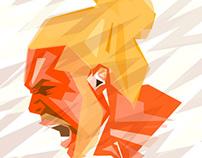Joakim & Nate Illustrations