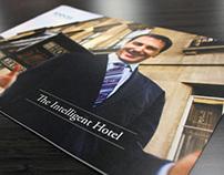 Ideas // The Intelligent Hotel