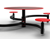 SPIN Inclusive Table