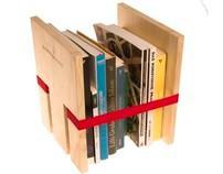 Lo stretto Indispensabile -  bookshelf