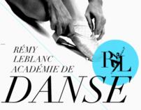 Académie de danse Rémy Leblanc
