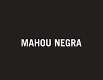 """Campaña Publicitaria """"Mahou Negra"""" 2004"""