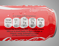 Coca-Cola Corporate Communication TVC