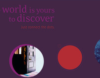 Starwood Preferred Guest Direct Mail Piece