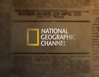 Nat Geo - Titanic Promo