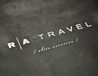 R|A Travel Branding