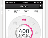 EveryBody - iPhone App