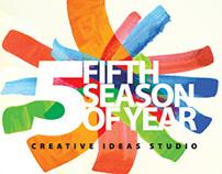 Fifth season of year identity
