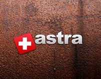 Astra OJSC identity