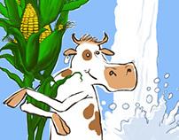 The Corn Phenomenon in Animal Nutrition